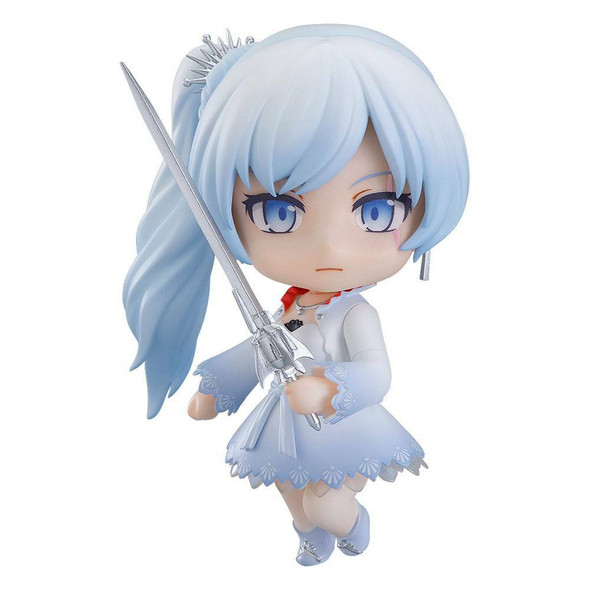 Good Smile Company Good Smile Company Nendoroid 1529 RWBY Weiss Schnee Action Figure