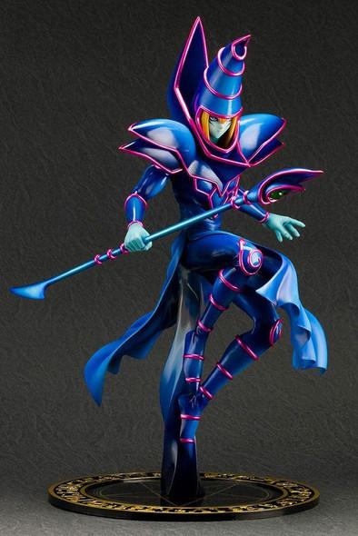 Kotobukiya Kotobukiya ARTFX-J Yu-Gi-Oh Dark Magician 1/7 Figure