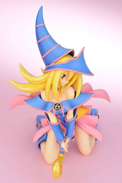 Kotobukiya Kotobukiya ARTFX-J Yu-Gi-Oh Dark Magician Girl 1/7 Figure