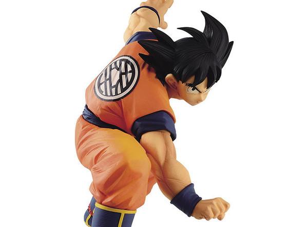 Bandai Spirits Banpresto Dragon Ball Super Son Goku FES Vol.14 Figure