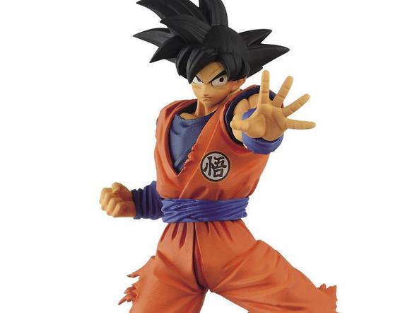 Bandai Spirits Banpresto Dragon Ball Super Warriors Battle Retsuden II Son Goku Vol.6 Figure