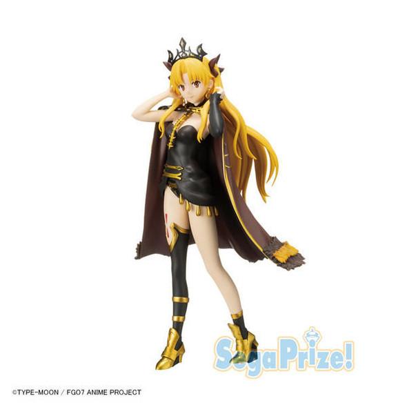 SEGA SEGA Fate/Grand Order Absolute Demonic Front Babylonia Ereshkigal SPM Figure