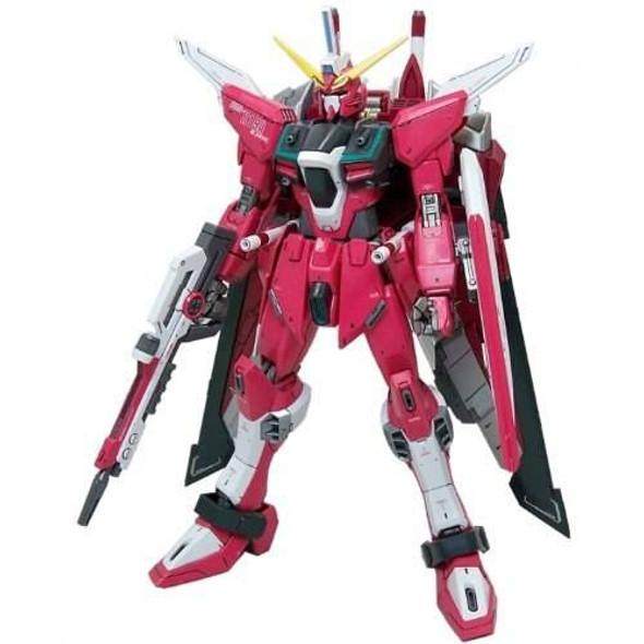 Bandai Bandai Hobby MG Infinite Justice Gundam Master Grade 1/100 Model Kit