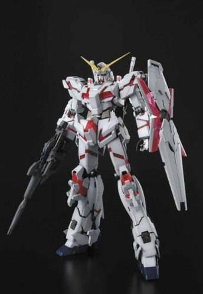 Bandai Bandai Hobby MG RX-0 Unicorn Gundam OVA Master Grade 1/100 Model Kit