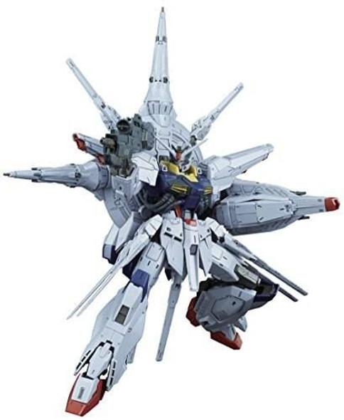 Bandai Bandai Hobby MG Providence Gundam Seed Master Grade 1/100 Model Kit