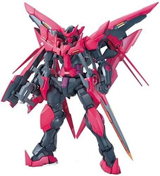 Bandai Bandai Hobby MG Gundam Exia Dark Matter Master Grade 1/100 Model Kit