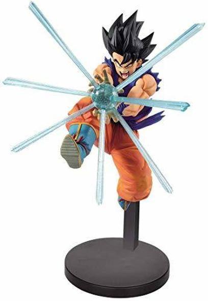 Banpresto Banpresto Dragon Ball G X Materia Son Goku Figure