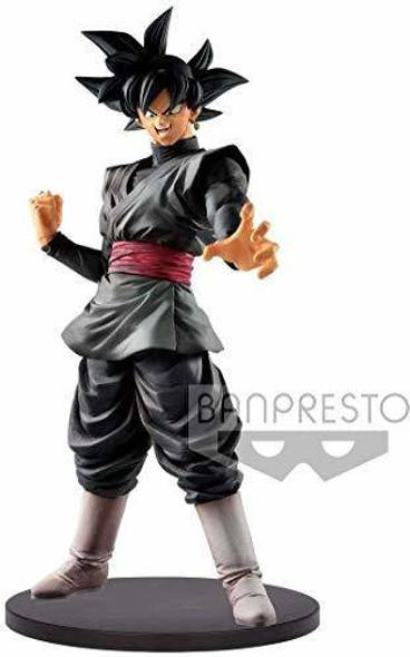 Banpresto Banpresto Dragon Ball Super Goku Black Legends Collab Figure