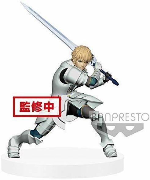 Banpresto Banpresto EXQ Fate EXTRA Last Encore Gawain Figure