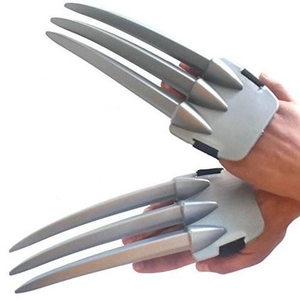 EA-SWORD X-Men Wolverine Pair of Cosplay Foam Claws