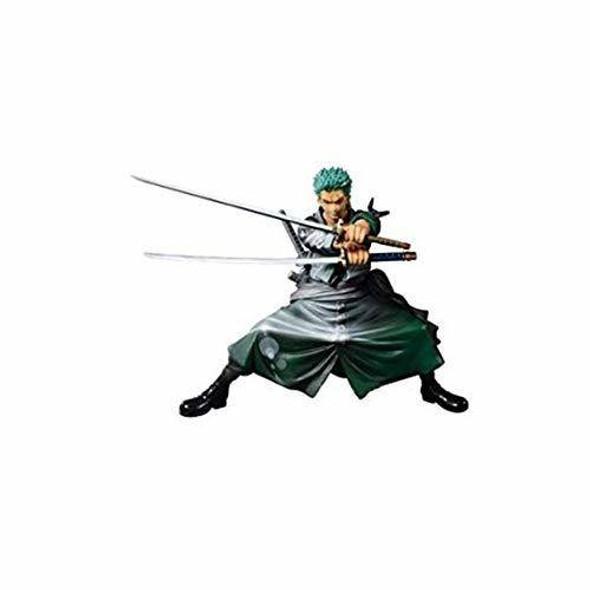 Banpresto Banpresto One Piece Roronoa Zoro Scultures Figure