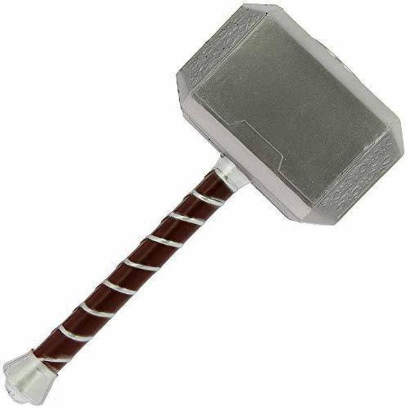 EA-SWORD Avengers Thor Cosplay Foam Hammer