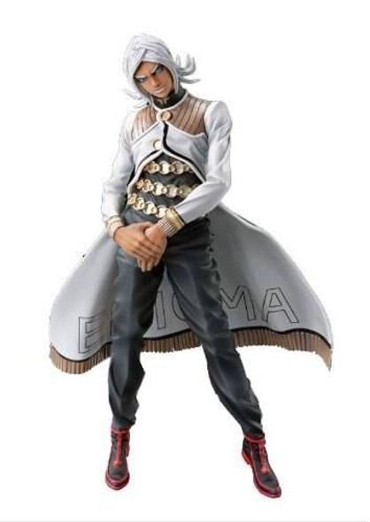 Di molto bene Di Molto Bene Statue Legend JoJos Bizarre Adventure Terunosuke Miyamoto Action Figure
