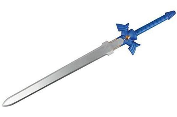 EA-SWORD Legend of Zelda Link Master Sword Cosplay Foam Sword