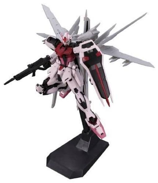 Bandai Bandai Hobby MG Strike Rouge Otori Equipment Ver RM Gundam SEED Destiny Master Grade 1/100 Model Kit