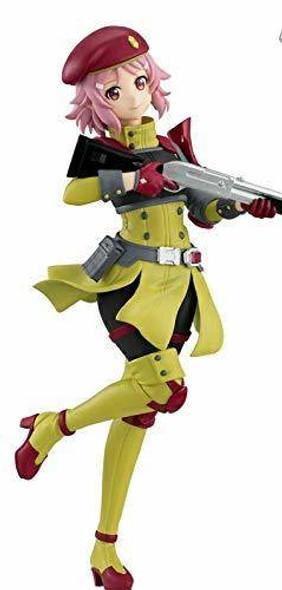 Furyu Furyu SSS Sword Art Online Alicization Lisbeth Figure
