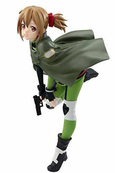 Furyu Furyu SSS Sword Art Online Alicization Silica Figure
