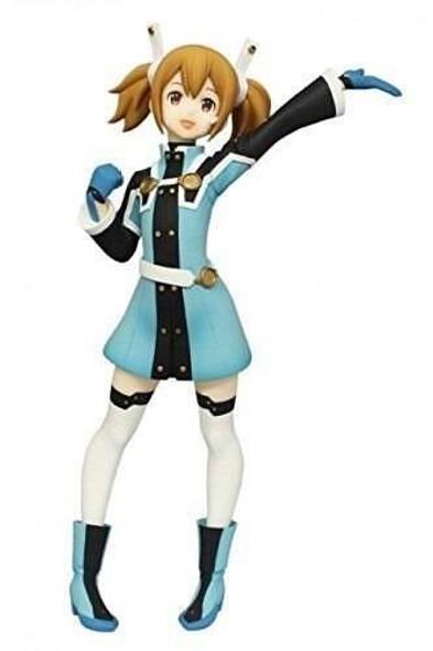 Furyu Furyu Sword Art Online Ordinal Scale Silica Figure
