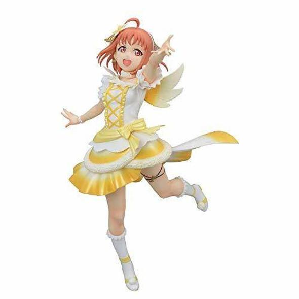 SEGA SEGA SPM Love Live Sunshine Over the Rainbow Chika Takami Figure