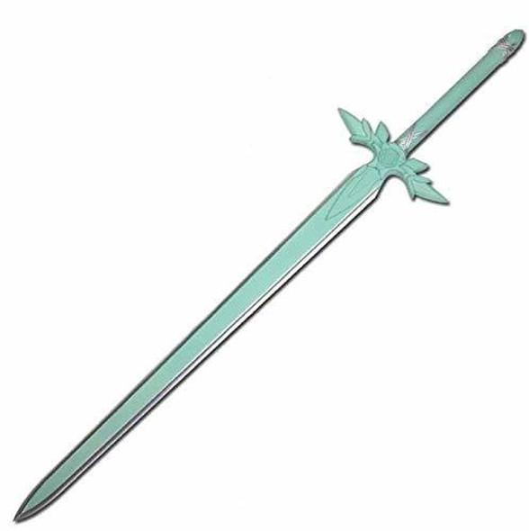 EA-SWORD Sword Art Online Kirito Eugeo Blue Rose Sword Cosplay Foam Sword