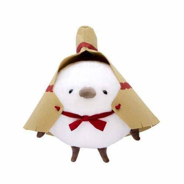 Taito Taito Final Fantasy 14 XIV Yukinko Stuffed Soft Plush