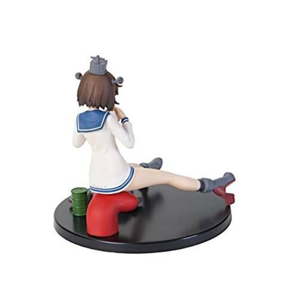 Taito Taito Kantai Collection KanColle Yukikaze Holiday Ver Figure