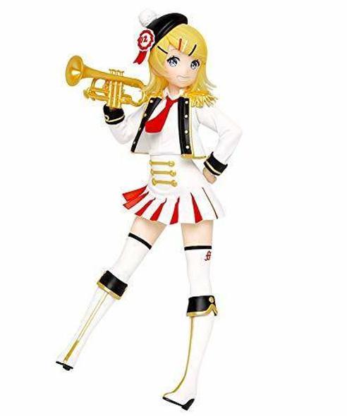 Taito Taito Vocaloid Winter Live Kagamine Rin Figure