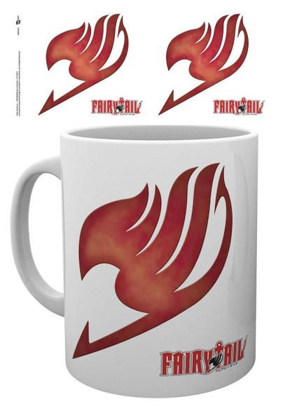 GB Eye Officially Licensed Fairy Tail Guild Symbol 280ml Mug
