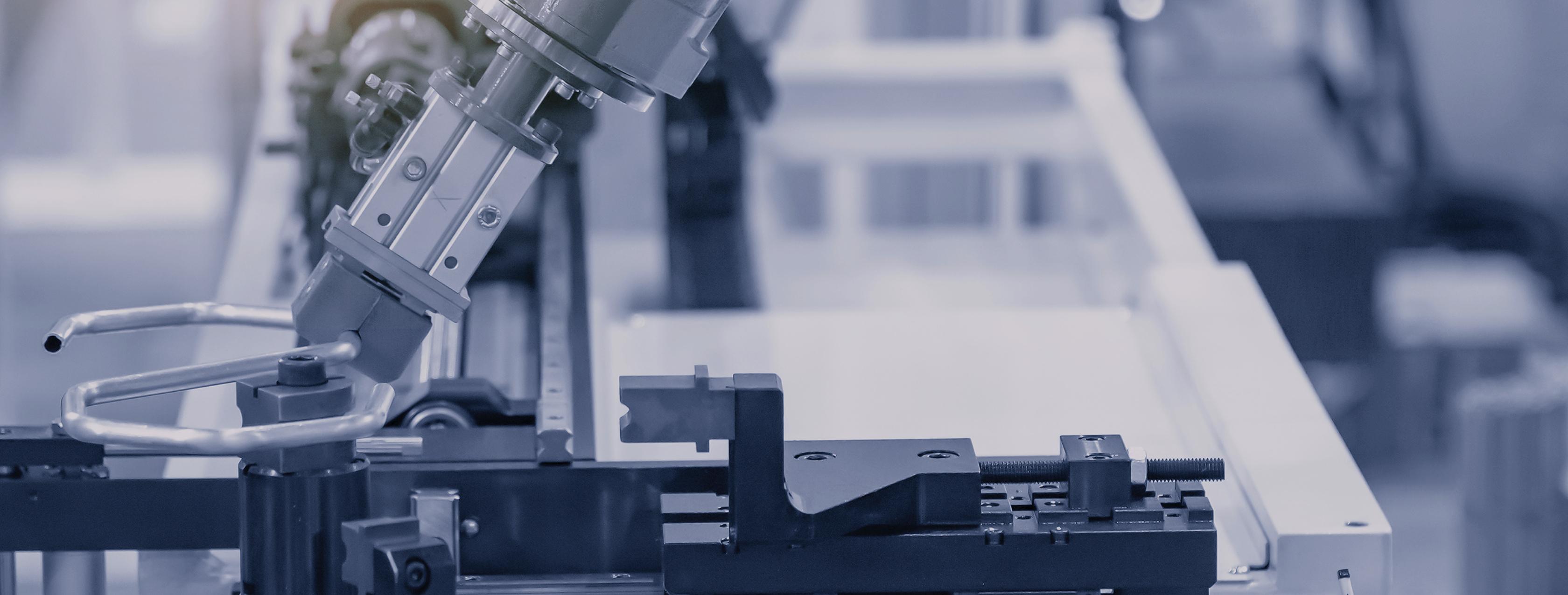 OEM Manufacturing Capabilities