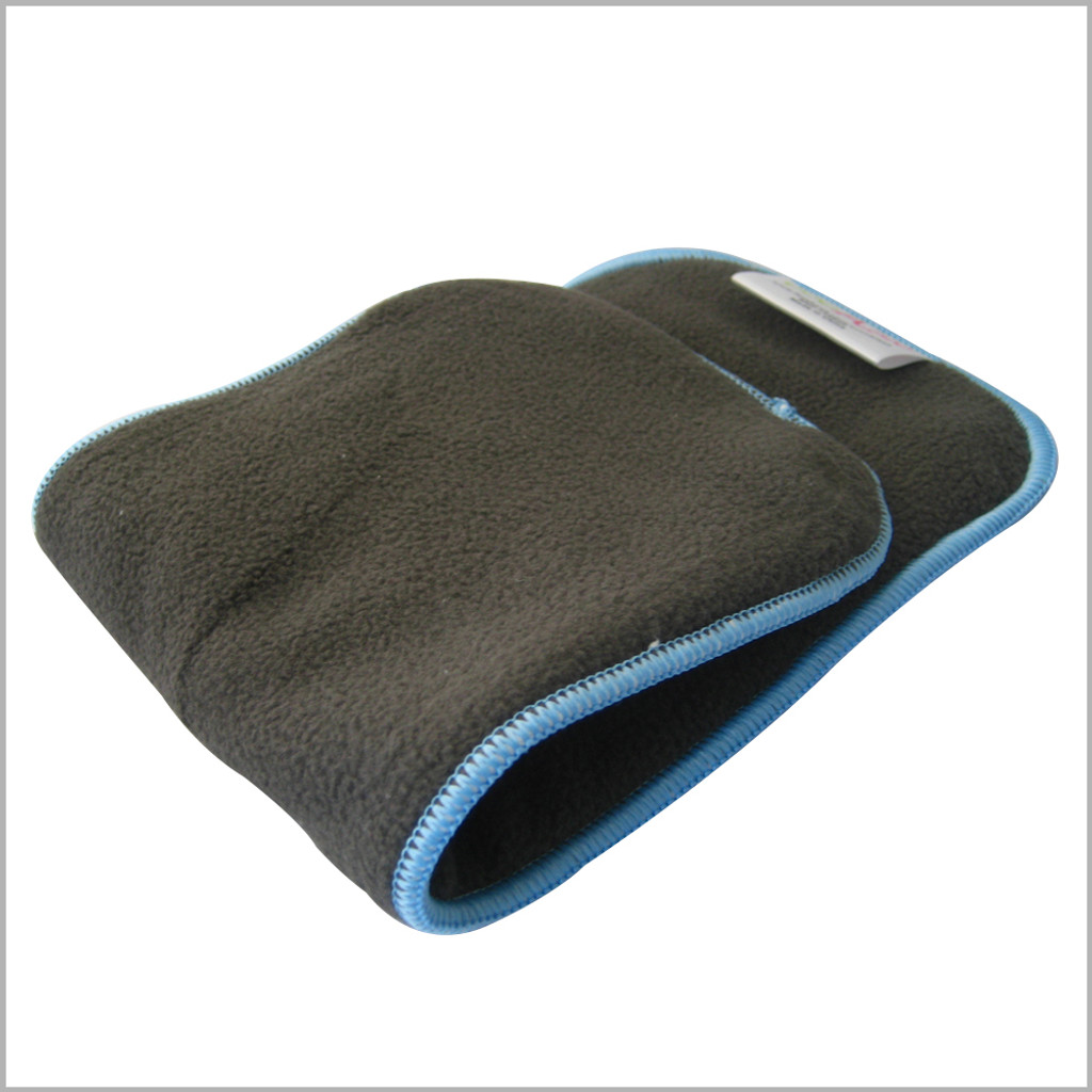Ecoable - Charcoal Bamboo Inserts for Baby Cloth Diapers
