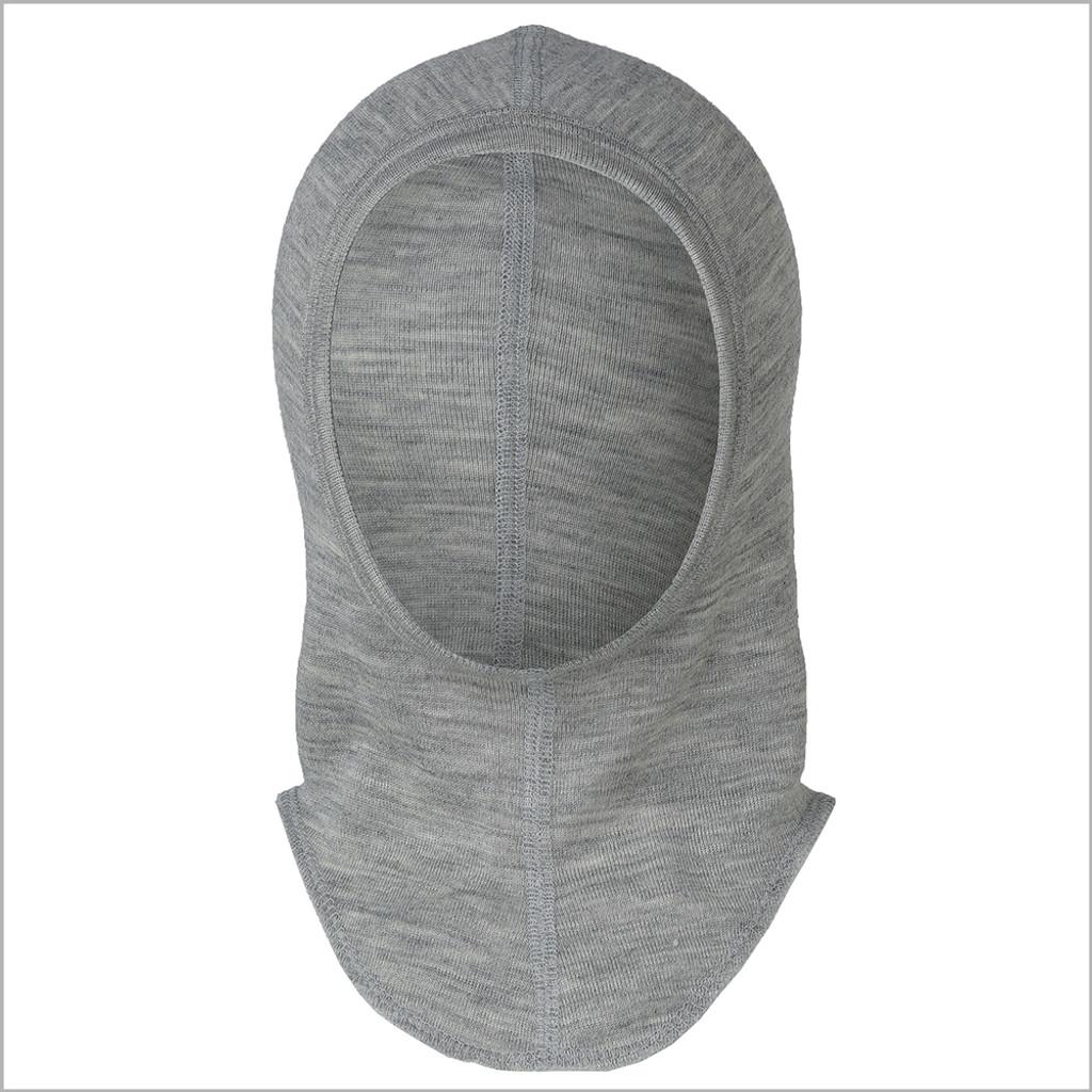 menique Kids Unisex Balaclava Long Neck Merino Wool Hat for Boys /& Girls