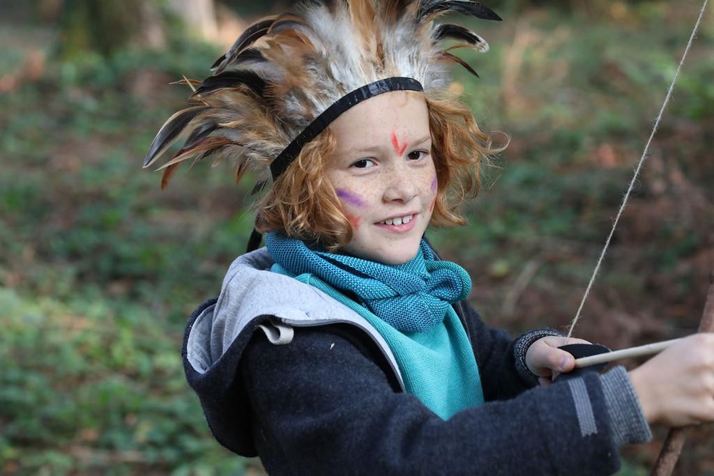 Disana Kid's Organic Merino Wool Winter Jacket