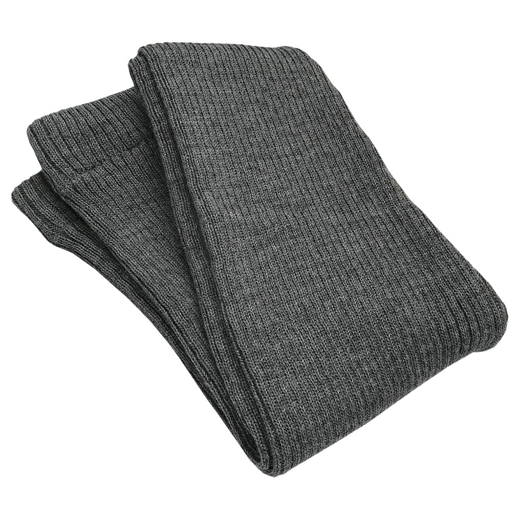 Kids and Baby Winter Leggings Pants, 100% Organic Merino Wool