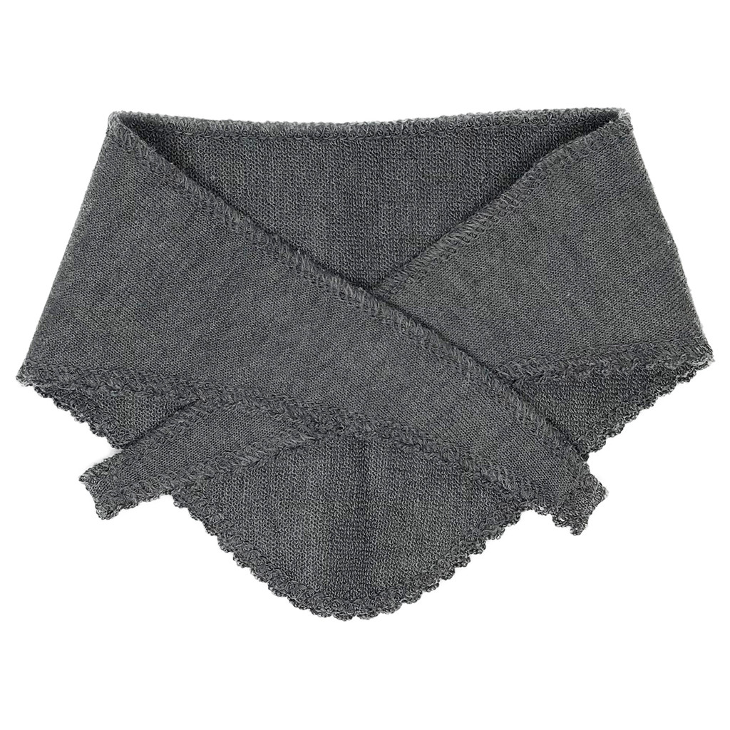 Reiff - Organic Wool Baby Bandana Bib Scarf