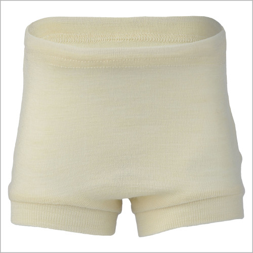 Engel - Pull on Diaper Cover for Baby Boys and Girls, 100% Organic Merino Wool Knit