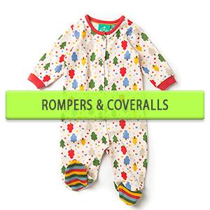 Baby Merino Wool Thermal Pajama