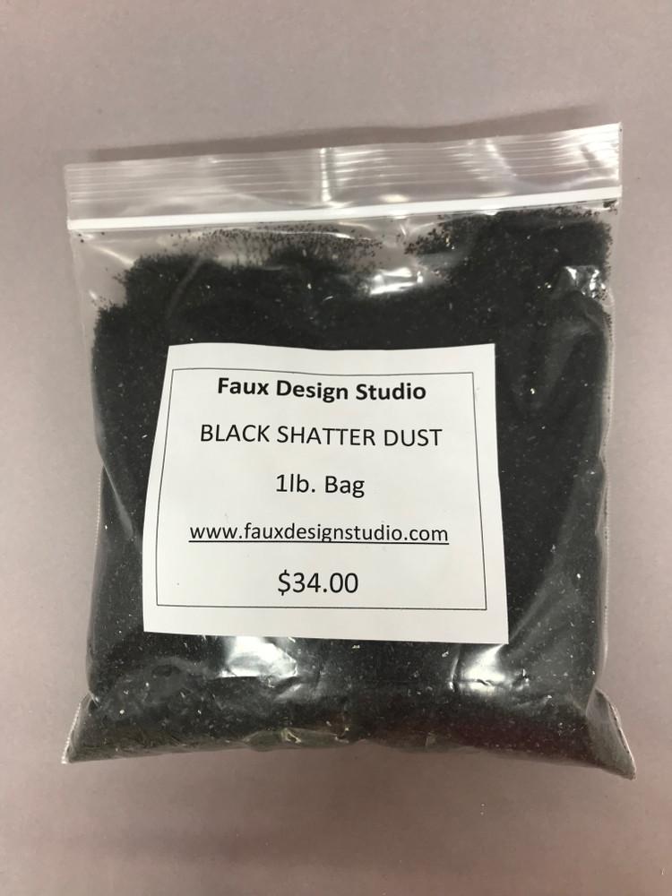 Black Shatter Dust
