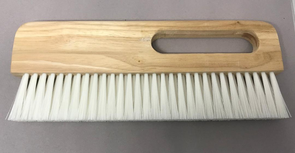 Wood strie brush LARGE