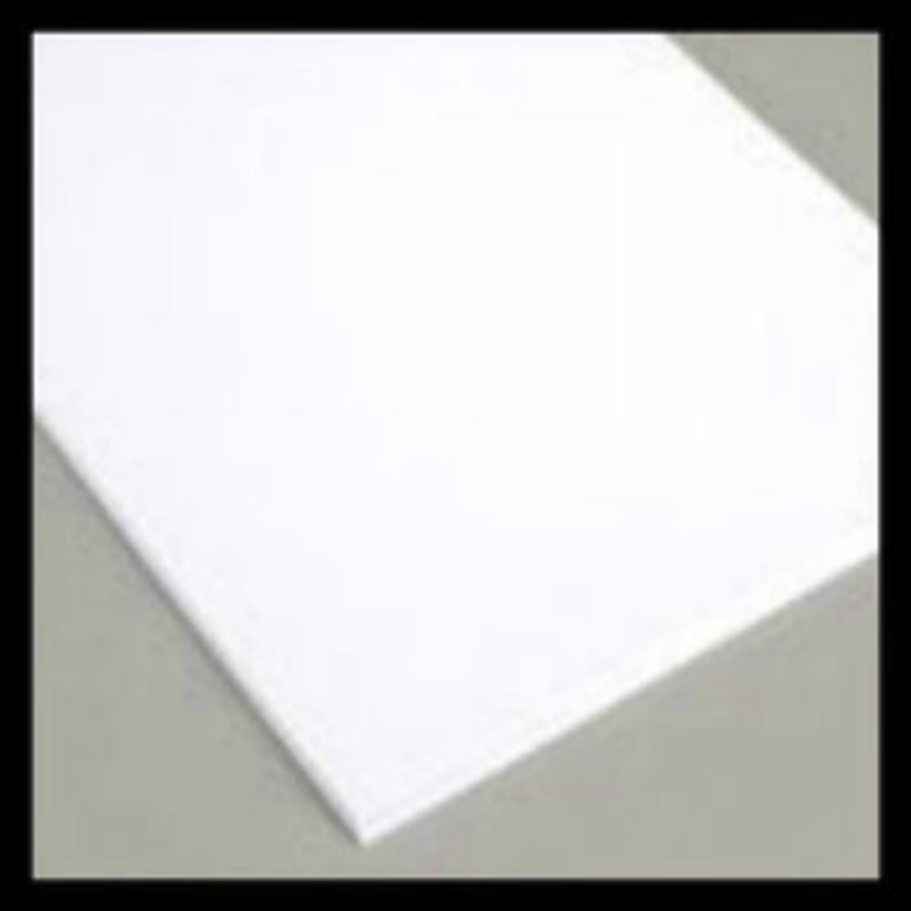 Styrene Boards Set of 10 (16x20) .020
