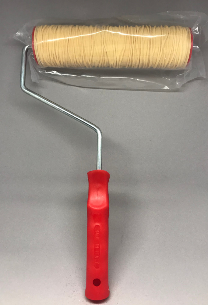 Twine Roller
