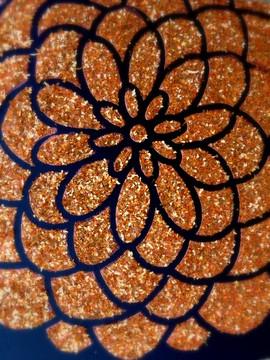 Shatter - Copper