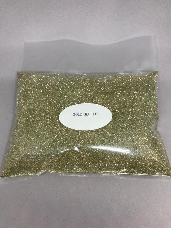 BULK Gold Glitter