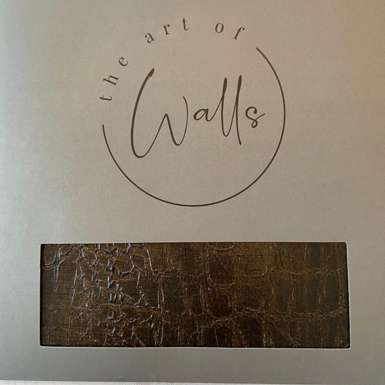 Art of Walls/Ebony Krok