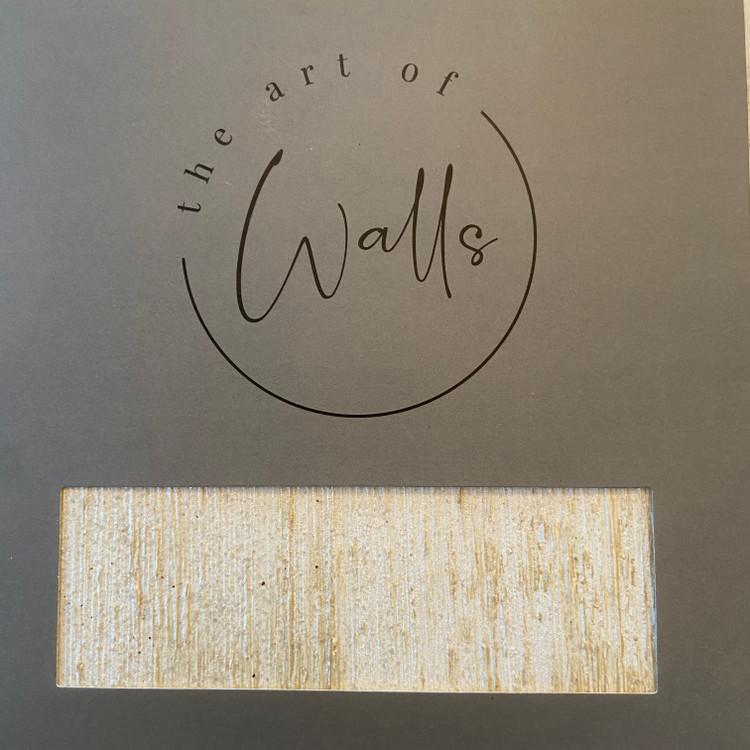 Art of Walls/Ombre Silk