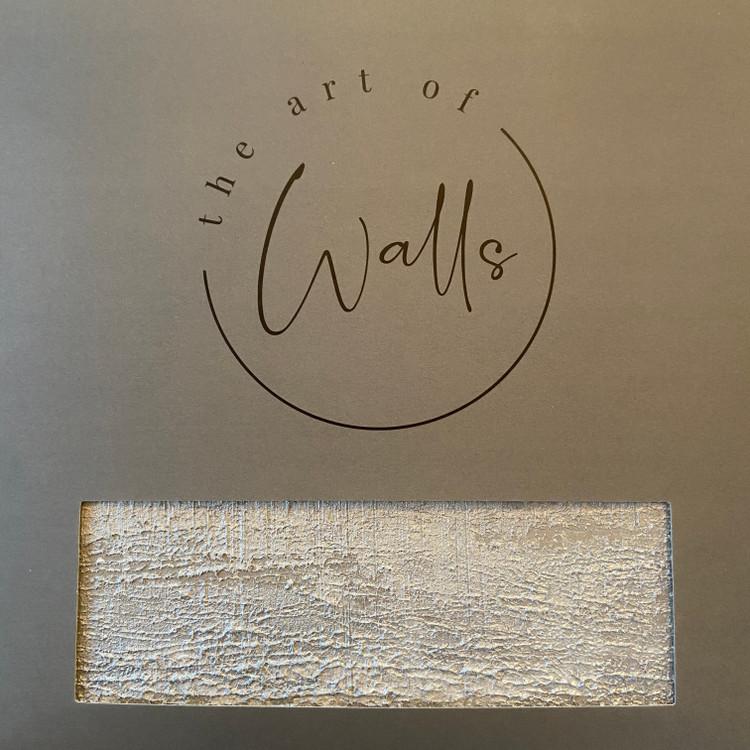 Art of Walls/Silver Shores