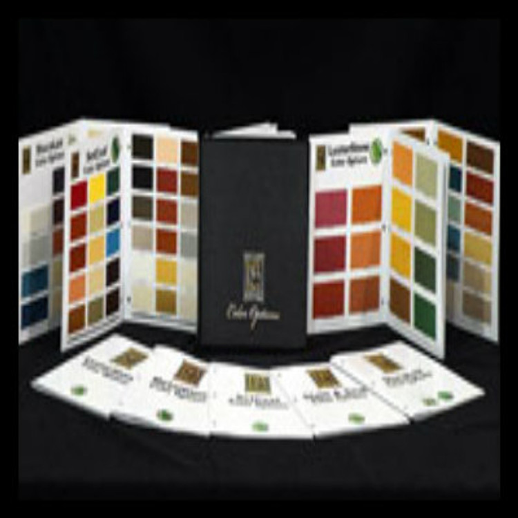 Faux Effects International Color Options Binder