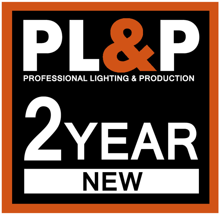 Professional Lighting & Production - 2 Year Subscription