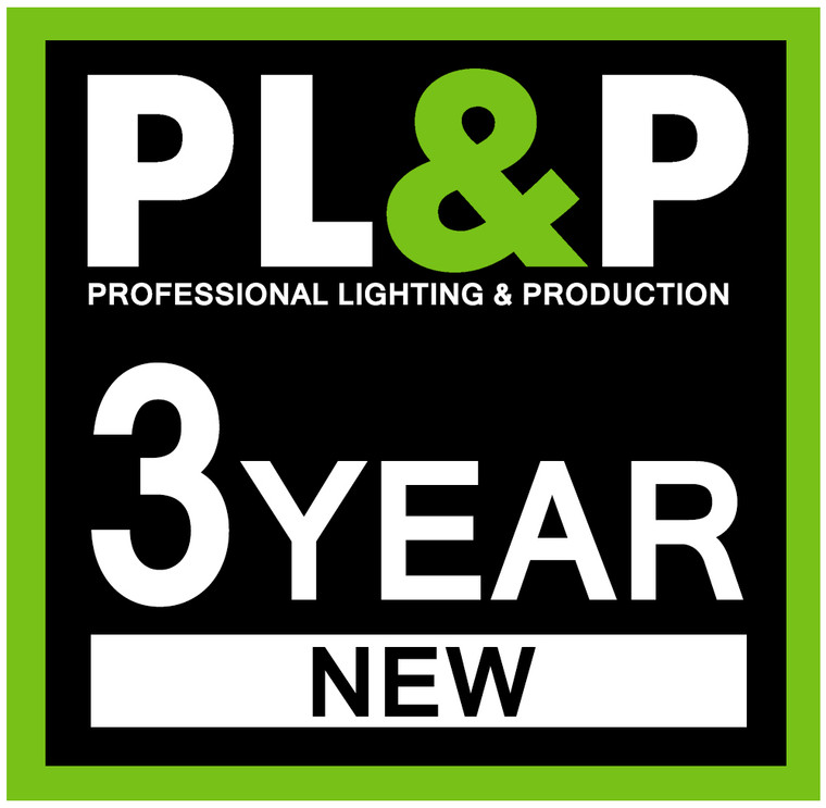 Professional Lighting & Production - 3 Year Subscription