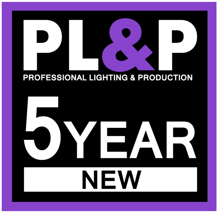 Professional Lighting & Production - 5 Year Subscription