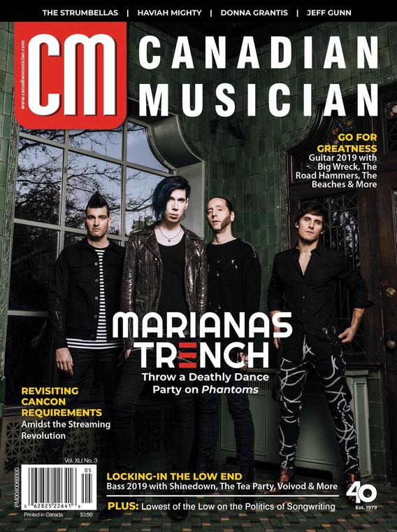 Canadian Musician - May/June 2019 - Digital